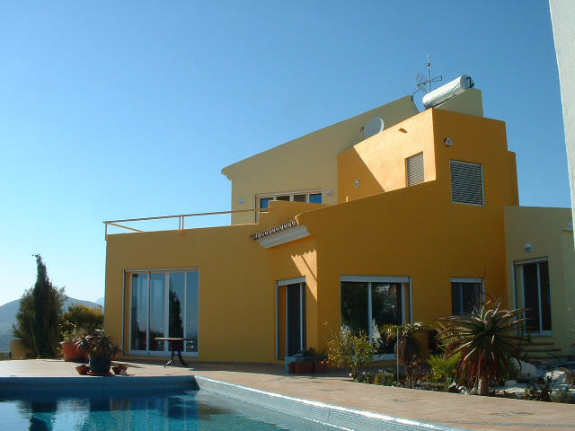 Mijas, 3 Bedrooms Bedrooms, ,2 BathroomsBathrooms,Villa,For Sale,1010